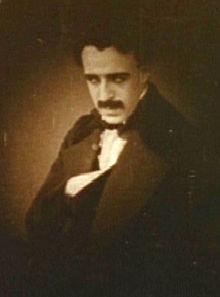 Friedrich von Platen