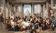 Décadence (1847)
