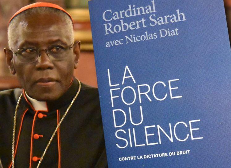 Le cardinal Sarah