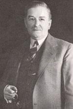Maurice Duplessis en 1944